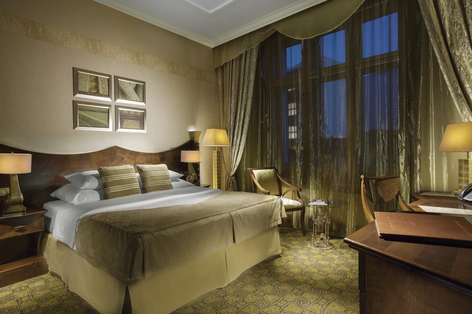 Hotel Imperial Prague
