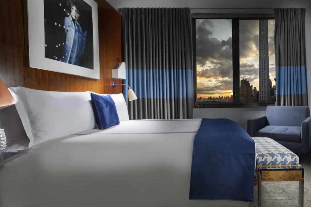 Hotel Columbus 6 New York