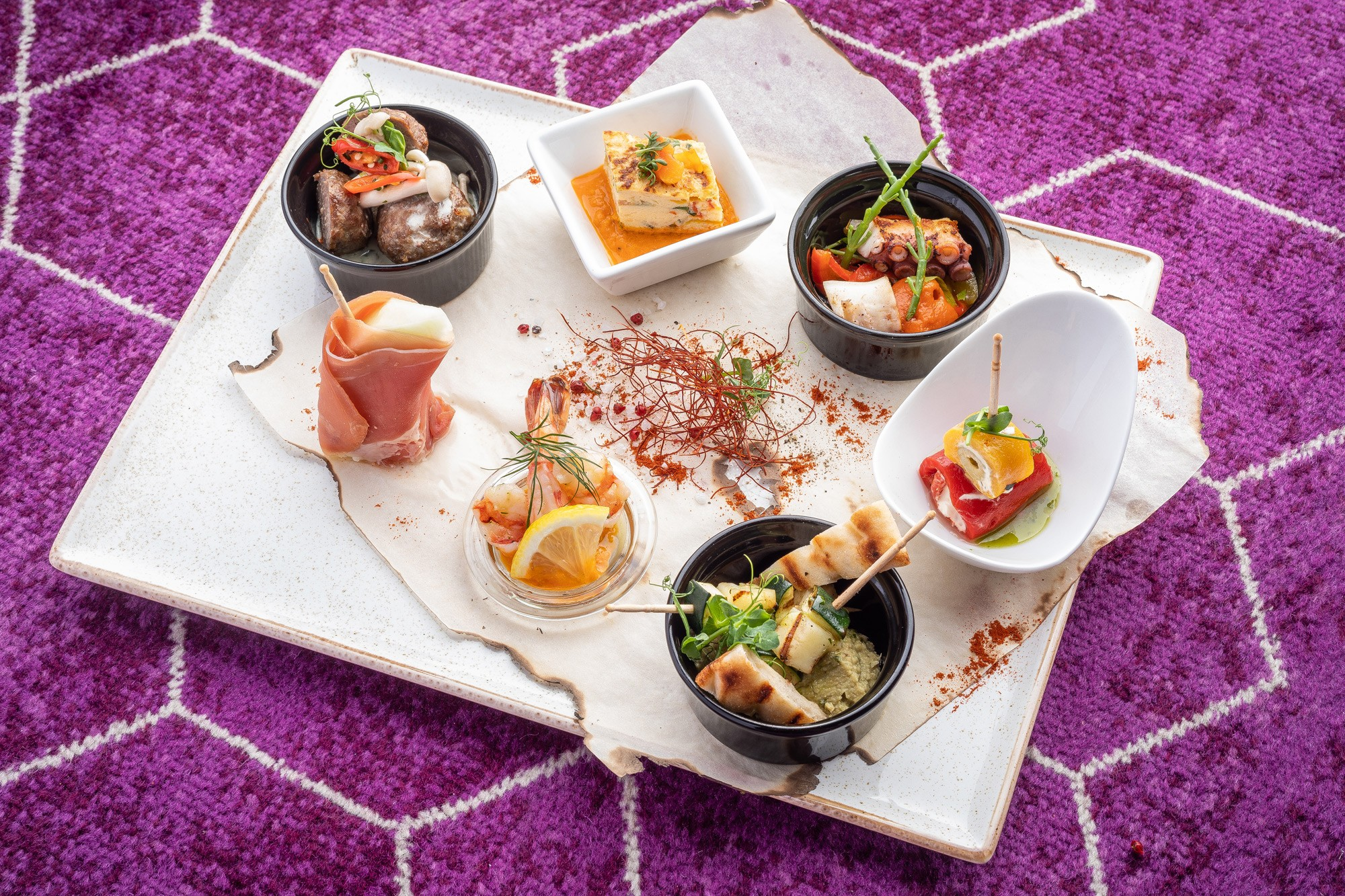 food photography Praha