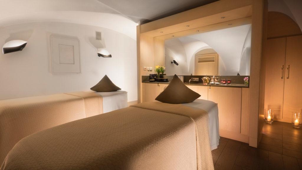 Luxury Collection Hotel Augustyne Prague - fotografie spa