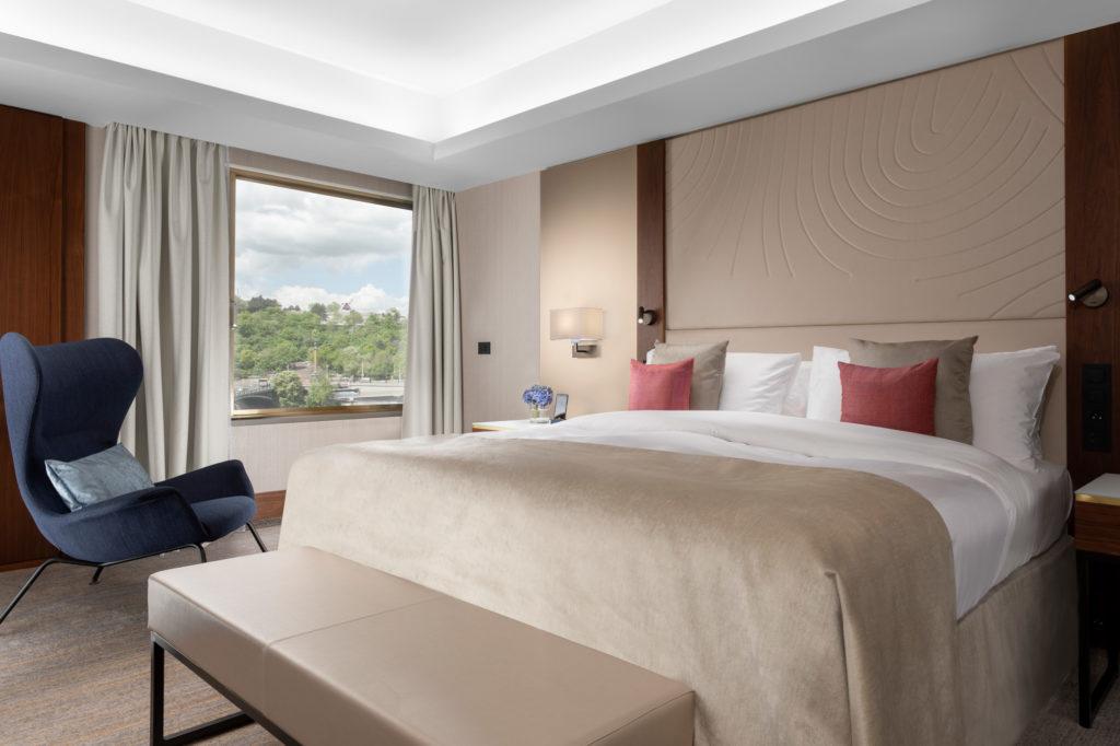 Hotel Intercontinental Prague