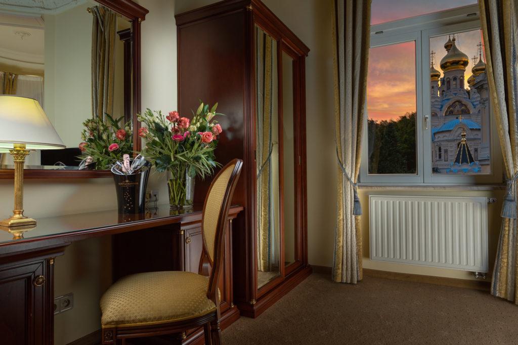 Hotel Savoy Westend